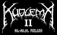 Kuolema II -festivaali siirtyy Turusta Helsingin Nosturiin