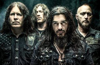Machine Head -promokuva 2016