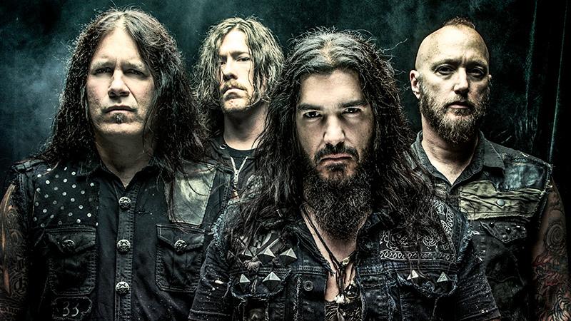 Machine Headin Robb Flynn saanut yli 1000 tappouhkausta yhtyeen uudesta rasismista kertovasta kappaleesta