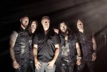 Robb Flynn vahvistaa Machine Headin uuden kappaleen viittaavan Phil Anselmon natsikohuun