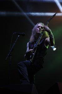 Nummirock 2016, Children Of Bodom 3