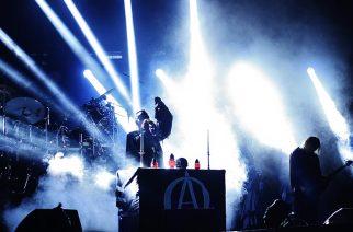 Mayhem julkaisee livealbumin joulukuussa