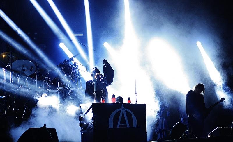 Rammstein, Nightwish, Gojira: katso Kaaoszinen toimittajien valinnat vuoden 2016 parhaiksi keikoiksi