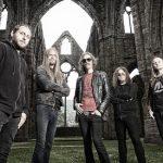Opeth studioon: yhtyeen uusi albumi julkaistaan syksyllä Nuclear Blast Entertainmentin kautta