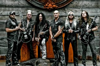 """Primal Fearilta uusi """"Metal Commando"""" -albumi heinäkuussa"""