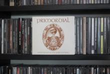 Alice Cooperista Watainiin – Matka erään toimittajan levyhyllyihin, osa 16: Primordial – Redemption at the Puritan's Hand