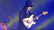 Ritchie Blackmore kertoo harkitsevansa vielä muutaman Rainbow-keikan soittamista: Pääpaino yhtyeen omissa kappaleissa