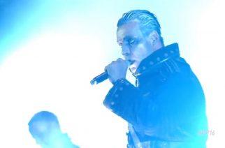 Rammsteinin Till Lindemann nousi lavalle Painin kanssa Berliinissä: katso lyhyt livevideo keikalta