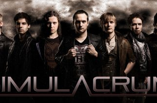 Simulacrumin leirissä muutoksia: yhtye nimesi uuden rumpalin