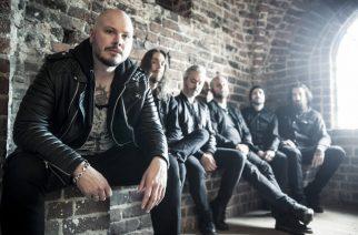 Soilwork saapuu Suomeen marraskuussa: osallistu kilpailuun ja voita tapaaminen yhtyeen kanssa