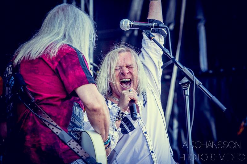 Uriah Heep, Rockin' Hellsinki 2016 © Antti-Juhani Johansson