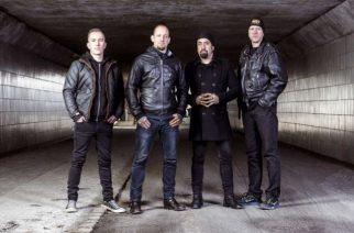 Volbeat julkaisi uuden lyriikkavideon