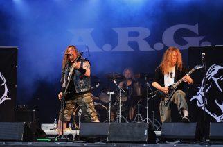 Legendaarinen Metal Massacre palaa Nosturiin
