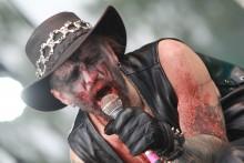 Tampere Metal Meeting rynnisti festarikartalle, osa 2/2