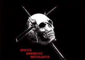 Klassikko: Candlemass – Epicus Doomicus Metallicus (1986)