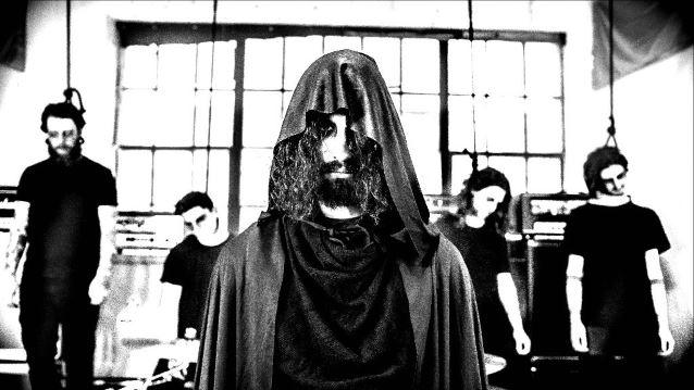 """Ghost Bathilta uusi musiikkivideo """"Seraphic"""" -kappaleeseen"""