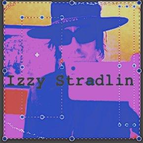 Guns N' Rosesin alkuperäiskitaristi Izzy Stradlin julkaisi pätkän uudesta kappaleestaan