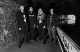 Memoriam (Benediction, Bolt Thrower) julkaisee uuden EP:n tammikuussa