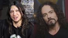 Nick Menza pyysi Death Angelin kitaristi Rob Cavastenya mukaan uuteen projektiin ennen kuolemaansa