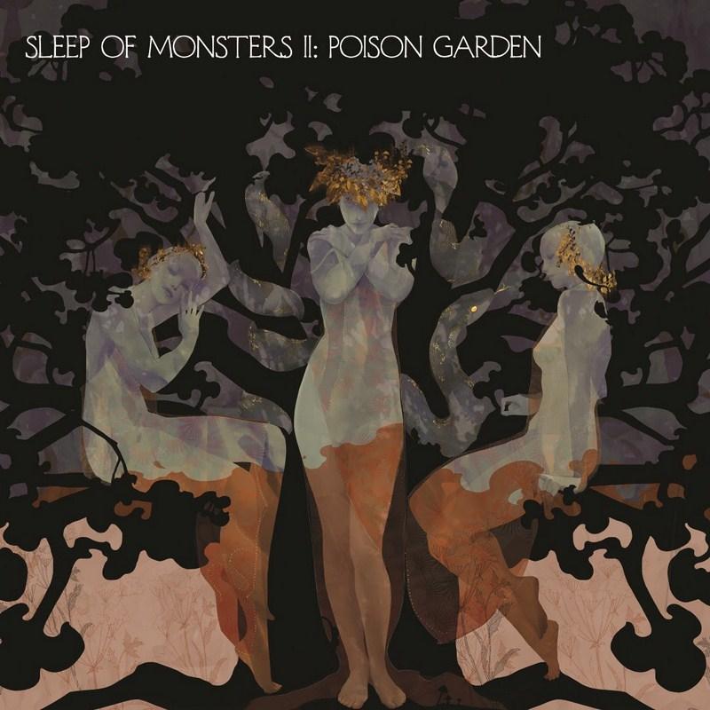 Sleep of Monsters – II Poison Garden