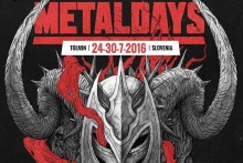 Festariennakko: MetalDays 24.-30.7.2016