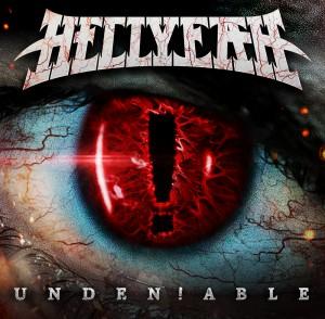 HELLYEAH – Unden!able