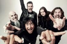 """Anthraxin Frank Bello: """"Anthrax ei tule koskaan käyttämään taustanauhoja livenä"""""""