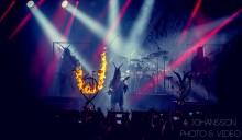 """Tästä syystä Behemothin """"The Satanist"""" on yksi vuosisadan parhaita albumeita"""