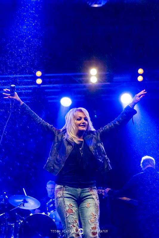 Bonnie Tyler 2016