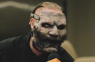 Corey Taylor: Slipknot ei esiinny tämän vuoden Knotfestissa