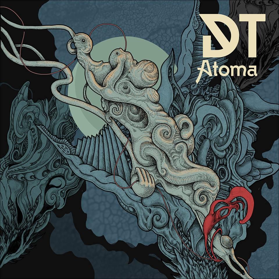 Dark Tranquillity Atoma 2016