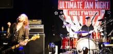 Black Sabbathin alkuperäisrumpali Bill Wardin luotsaama Day of Errors esiintyi Whisky A Go Go:ssa: katso fanin kuvaama video