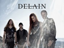 The Sirens perui esiintymisensä Nightwishin Himoksen konsertissa: Korvaajaksi Tuskassa esiintynyt Delain