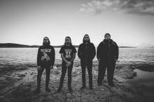Hyytävää black metalia kenguruiden maasta: Départen uusi kappale kuunneltavissa