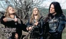 Deströyer 666 -nokkamies haastoi juopuneena riitaa yleisön kanssa Tanskassa: Pisti käytöksen rock'n'rollin piikkiin