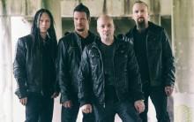 """Disturbedin rumpali: """"Meillä ei ikinä ole turhia kappaleita"""""""