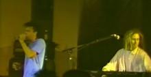 """Faith No More uudelleenjulkaisee debyyttialbuminsa: Katso 1986 kuvattu livevideo """"The Jungle"""" -kappaleesta"""