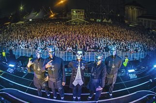 Ghost Tuska 2016