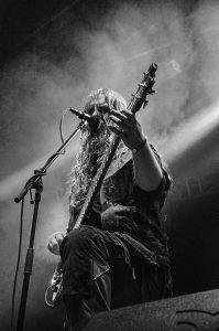 Kaaoszine Virossa: Hard Rock Laager festival 1.-2.7.2016