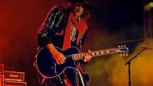 Aerosmith-kitaristi Joe Perryn sydän pysähtyi kesken keikan