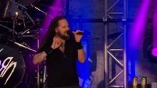 Kornin livevideoita katsottavissa Downloadista