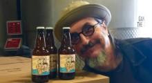 Primus-yhtyeestä tutulta Les Claypoolilta oma olut