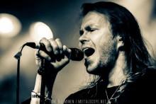 Agonizer värväsi Markku Kuikan uudeksi laulajakseen