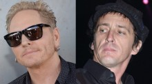 Entiset Guns N' Roses -jäsenet Izzy Stradlin ja Matt Sorum julkaisevat uuden kappaleen myöhemmin heinäkuussa