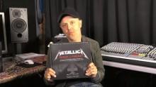 """Metallica julkaisemassa kirjaa """"Master Of Puppets"""" -albumistaan syyskuussa"""