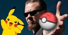 Metallica Pokemon 2016