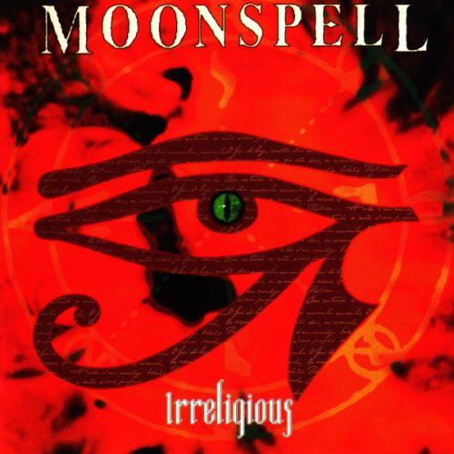 Moonspell: Irreligious – 20 vuotta hulluutta ja magiaa