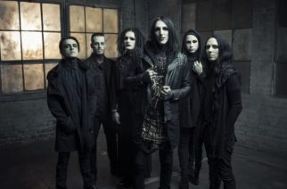 Motionless In Whiten tulevalla albumilla kuullaan Kornin Jonathan Davisia: uusi musiikkivideo julki
