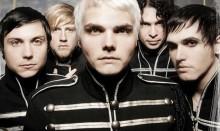 My Chemical Romance lyttää huhut comebackista