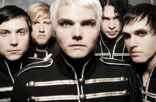 My Chemical Romance herättelee fanejaan vanhoilla video-otoksilla